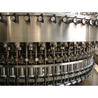 Buy cheap Frequency Conversion Control Carbonated Soft Drink Filling Machine product