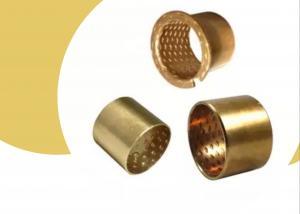 Buy cheap Wear Resistant Cusn8 Cusn6 FB092 Bronze Plain Bearings product