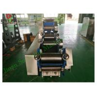 China Commercial Noodle Making Machine , Noodles Manufacturing Machine Steady Performance on sale