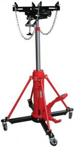 Buy cheap Vehicle Repair 2 Stage 465mm 1T Hydraulic Transmission Jack product