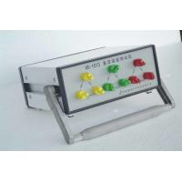 Buy cheap HS-1016 DC and Even Harmonic Tester MAX.100A Current IEC62053-21 meter DC testing from wholesalers