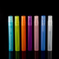 Buy cheap Pen Shaped Empty Spray Bottles , Colored Small Cosmetic Bottles 3 / 5ml product
