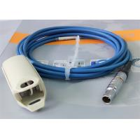 Buy cheap Hospital use Compatible 3M Spo2 Finger Sensor For Adult Clip , 12 Months warranty from wholesalers