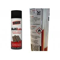 Buy cheap 500ml Automotive Cleaning Products All Purpose MultiLube Anti Rust Lubricant from wholesalers
