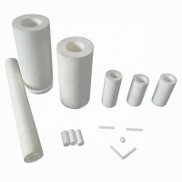 Buy cheap PTFE PVDF Sintered Plastic Filter product