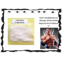 Buy cheap LGD-4033 Powder SARMs Steroids , Fat Burning Sarms For Weight Loss product