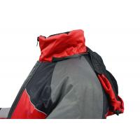 Buy cheap Comfortable Outdoor Work Clothes With Reflective Piping In Shoulder product