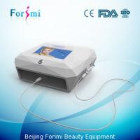 Buy cheap spider veins vascular laser removal equipment for beauty salon 30mhz frequency bloods removal machine product