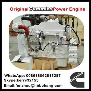 Buy cheap motor diesel Cummins 6CTA8.3-M220 Dongfeng de los barcos de pesca product
