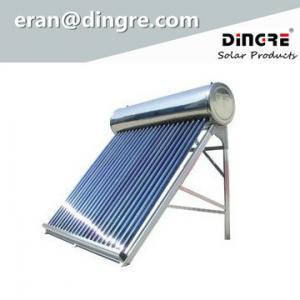 Buy cheap Солнечная цена нагревателя воды мы солнечная фабрика Г9 Китая гейзера product