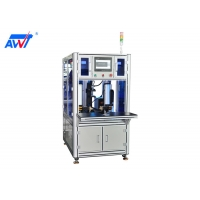 Buy cheap HDL6030 Automatic Spot Welding Machine Double Side 18650 32650 600*300mm product