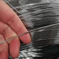 China Galvanized Wire for Clothes Hanger on sale