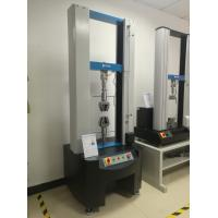 China Material Tensile Testing Machines / Compression Strength Tester 30KN 50KN wholesale