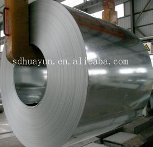Buy cheap bobinas galvanizadas do aço do mergulho quente product