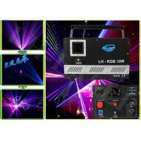 10w rgb programmable laser show lights outdoor logo. Black Bedroom Furniture Sets. Home Design Ideas