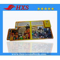 Buy cheap Promotional Gift Kids Sound Pad For Book product
