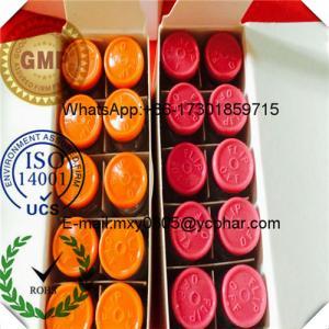 Buy cheap Polypeptide GHRP-2 de Pralmorelin 158861-67-7 pour favoriser la masse maigre de corps product
