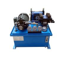 Buy cheap Hydraulic station , hydraulic power pack with Motor driven oil pump pressure source product