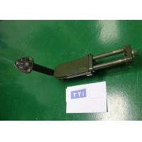 Buy cheap Custom Magnesium Alloy Die Casting Parts Manufacturing & Assembly product