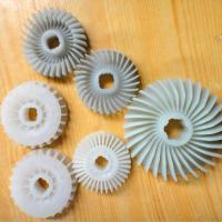 Buy cheap OEM Precision Injection Molding Services 300*50*5mm For Micro Motor Wind Blade product