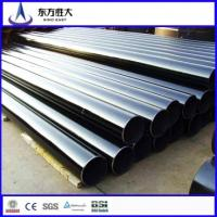 China Hot Selling Seamless Pipe API A106 Manufacturers in China on sale