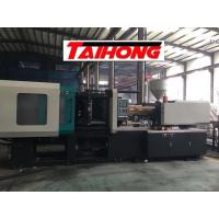 Buy cheap Low Noise Pp / Pvc Auto Injection Molding Machine 290 Ton Horizontal Standard from wholesalers