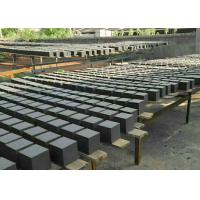Buy cheap Coal Honeycomb Structure Activated Carbon , Air Purification Activated Charcoal product