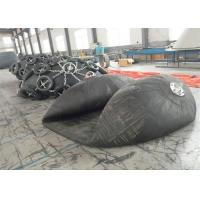 New Deign Boat Fender With Tires And Chains Of Inflatable Marine Rubber Fender