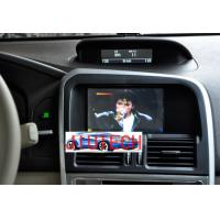 China car gps navigation for VOLVO XC60,  XC60 VOLVO Car Dvd Player,  Audio Stereo Multimedia on sale