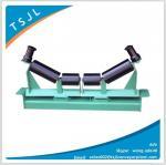 Buy cheap Belt conveyor idler bracket,frame product