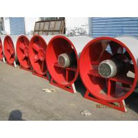 Buy cheap FRP axial fans , vane axial fan ventilation price product