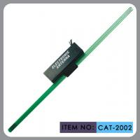 Buy cheap PCB Amplifier Am Fm Car Radio Aerial , Auto Antenna Cable 1 Section Glass Fibre Mast product