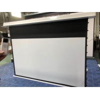 """Buy cheap IR 150"""" Recessed Electric Projection Screen 240V product"""