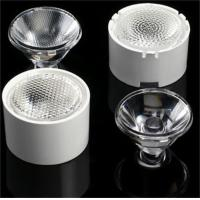 Buy cheap plastic LED lens and LED lamp enclosure, housing, covers product