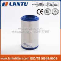Buy cheap China Manufacturer F8 PU2845 Air Filter For Heavy Truck product
