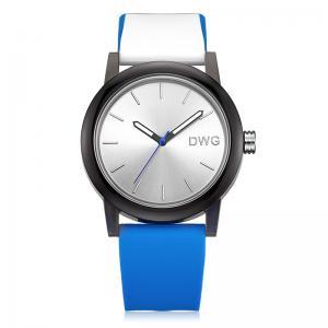 Buy cheap Transparent Silicone Plastic Quartz Watch Unisex Analog Quartz Miyota Movement product