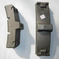 Buy cheap Custom Ductile Iron Casting/Sand Casting/Lost Foam Casting/Investment Casting (ACT002) product