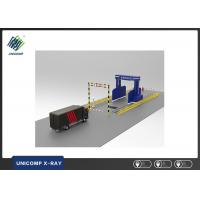 Buy cheap No Condensation X Ray Scanning Machine Prison Vehicle Inspection System UNJ700 from wholesalers