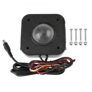 Buy cheap Illuminated 4.5 cm PS/2 Trackball product