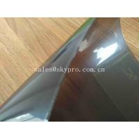 Buy cheap Excellent Colorful Transparent Clear PVC Soft Plastic Sheet Double PVC Film Sheeting product