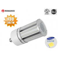 Buy cheap Epistar chip 45w 5400lm led corn light bulb AC100-300V 6500K from wholesalers
