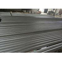 Buy cheap 1 inch Sanitary Stainless Steel Pipe Welded , 304 316 Stainless Steel Square Tubing product