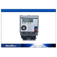 Buy cheap Hexcell Single Phase Static Energy Meter 0.004lb Starting Current product