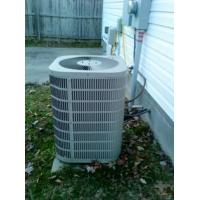 China Clean Integrated Air Conditioner on sale