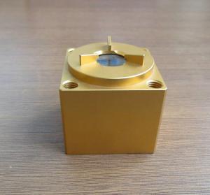 Buy cheap Подвергать механической обработке КНК точности ОЭМ/поворачивать/филируя разделяет для частей машинного оборудования product