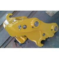 China High Abrasive Resistance Hydraulic Excavator Attachments Fast Installation on sale
