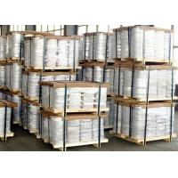 Buy cheap Mill Finished 3000 Series Aluminum Circular Plate Silvery Corrosion Resistance product
