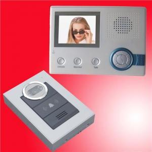 Buy cheap 無線ビデオ ドアの電話 product