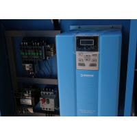 15kW Small Rotary Screw Air Compressor With PM Motor Direct Driven