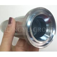 Buy cheap China supplier hydraulic hose fittings SAE L.T. forged flange product